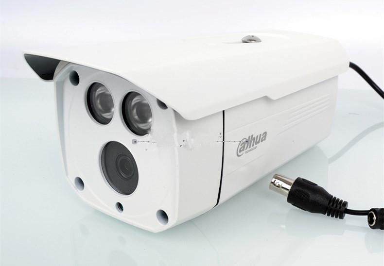 模拟监控摄像头