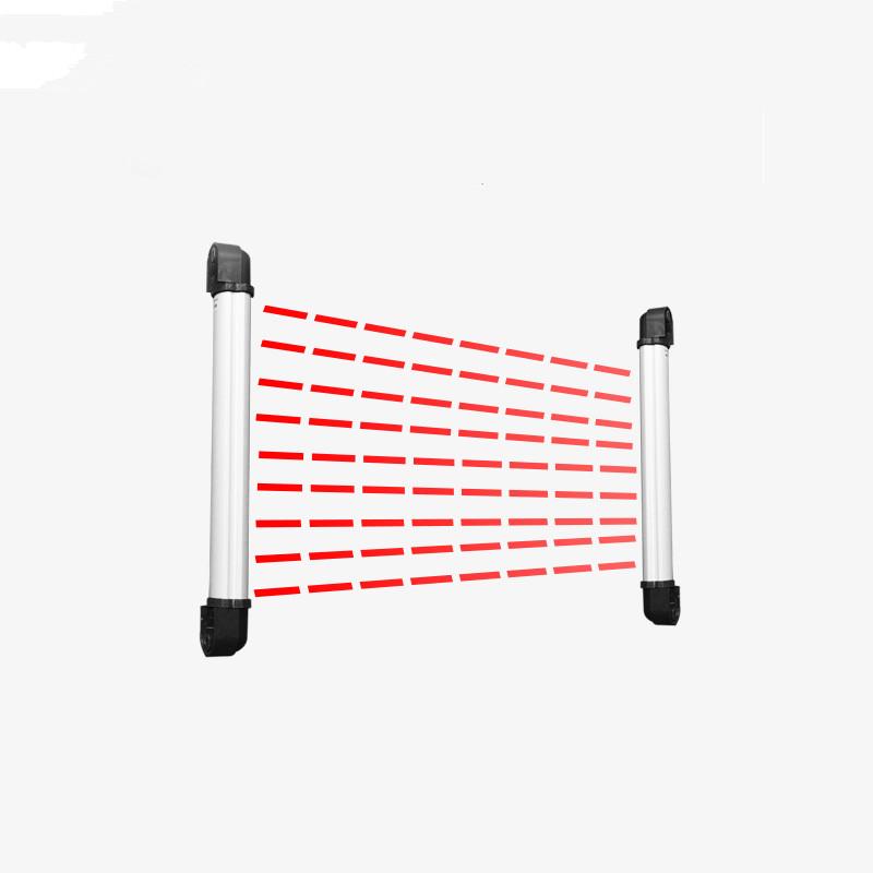 红外对射式无线栅栏